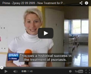 Giải pháp mới điều trị hiệu quả bệnh vẩy nến – Dr Michaels