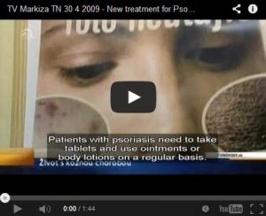 Sản phẩm điều trị bệnh vẩy nến mang tính đột phá!