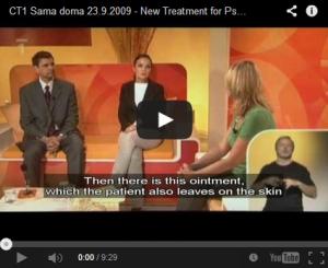 Giới thiệu giải pháp mới điều trị bệnh vẩy nến – Dr Michaels