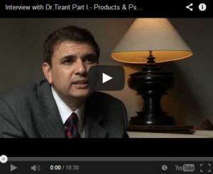 Dr Michael Tirant phần I - Phương pháp điều trị bệnh vẩy nến (2009)