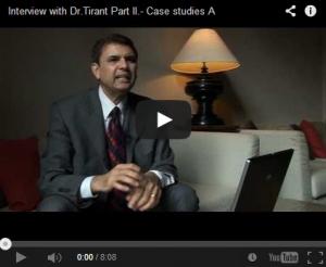 Dr. Michael Tirant phần II - Điều trị bệnh vẩy nến phần A (2009)