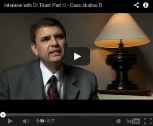 Dr. Michael Tirant phần III - Điều trị bệnh vẩy nến phần B (2009)
