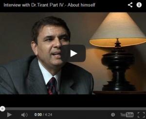 Dr. Michael Tirant phần IV - Giới thiệu về bản thân (2009)