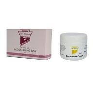 Bộ sản phẩm trị viêm da chàm Dr Michaels Dermatinex (OTC tiêu chuẩn)