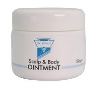 Dr Michaels Scalp & Body Ointment 50g (Clinic - viêm da cơ địa bào chế đặc biệt)