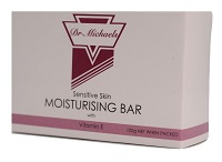 Dr Michaels Moisturising Bar