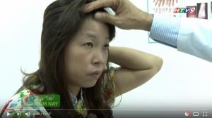HTV.vn - Phương pháp Dr Michaels điều trị bệnh vẩy nến bằng thảo dược