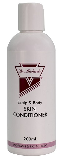 Dr Michaels Skin Conditioner 200ml (Clinic)